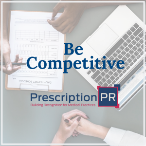 Be Competitive 300x300 - Medical SEO -